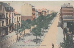 CHARLEROI / BOULEVARD JACQUES BERTRAND - Charleroi