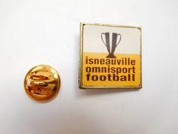 Beau Pin's , Football , Isneauville Omnisport , Seine Maritime - Fútbol
