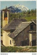 AK  Campo Valle Maggia - TI Tessin