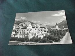 HOTEL CRESTA PALACE CELERINA SVIZZERA - Hotels & Gaststätten