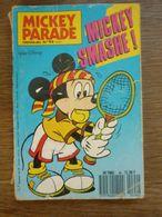 MICKEY PARADE N°94 / EDI-MONDE 10-1987 - Libri, Riviste, Fumetti
