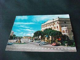 HOTEL GRAND HOTEL E LUNGOMARE CERVIA RAVENNA FONTANA AUTO CAR - Hotels & Gaststätten