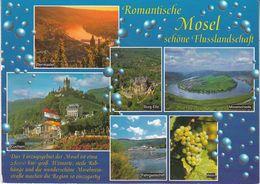 Mosel Ak155400 - Germania