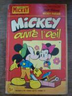 LE JOURNAL DE MICKEY N°1381 BIS / EDI-MONDE 17-12-78 - Libri, Riviste, Fumetti
