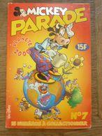 MICKEY PARADE N°242 / Disney Hachette Presse 02-2000 - Libri, Riviste, Fumetti