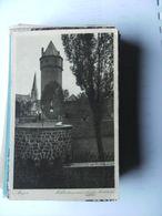 Duitsland Deutschland Allemagne Rheinland Pfalz Mayen - Mayen