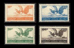 LIBAN  1946 -  PA 7 à 10  -   NEUFS* - Liban