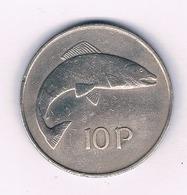 10 PENCE 1973 IERLAND /6279/ - Irland