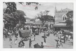 COLOMBO - Main Street - Skeen Photo - Sri Lanka (Ceylon)