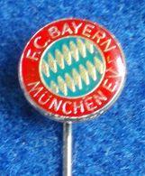 BAYERN MUNCHEN , GERMAN FOOTBALL CLUB ,  PIN BADGE - Fútbol