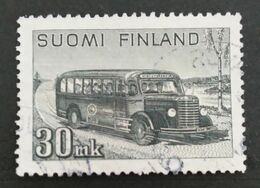 FINLANDIA 1930 - Finland
