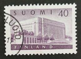 FINLANDIA 1956 - Finland