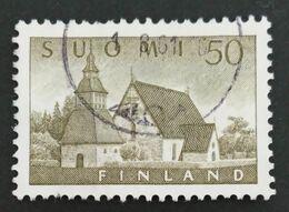 FINLANDIA 1957 - Finland