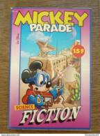 MICKEY PARADE N°234 / Disney Hachette Presse 06-1999 - Libri, Riviste, Fumetti