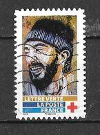 Année 2019 Croix-Rouge N° 1723 Réf 1 - Gebraucht