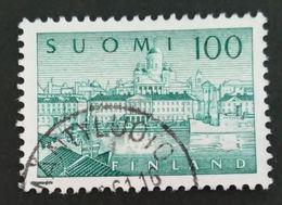 FINLANDIA 1958 - Finland