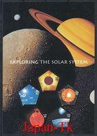USA Mi. Nr. Block 56  Erforschung Der Sonne - MNH - Blocks & Sheetlets