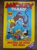 MICKEY PARADE N°227 / Disney Hachette Presse 11-1998 - Libri, Riviste, Fumetti