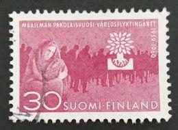 FINLANDIA 1960 - Finland