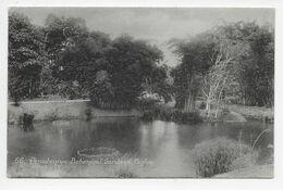 PERADENIYA - Botanical Gardens - John & Co. 66 - Sri Lanka (Ceylon)