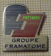 EDF  NUCLEAIRE GROUPE FRAMATOME - EDF GDF