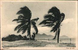 !  Alte Ansichtskarte, Managua, Nicaragua, Druck: Knackstedt, Hamburg, 1929 - Nicaragua
