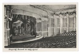 Bayreuth Inneres Des Festspielhauses Bayreuther Bühnenfestspiele - Bayreuth