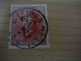(07.08) BELGIE 1919 Nr 173 Afstempeling LEUVEN - 1919-1920  Cascos De Trinchera