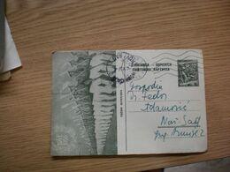 Dopisnica Vezbe Mornara Navy Sailors - 1945-1992 Socialist Federal Republic Of Yugoslavia