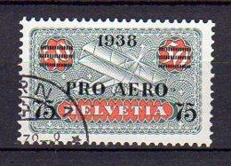 SUISSE     Oblitéré     Y. Et T.   PA N° 26    Cote: 7,00 Euros - Posta Aerea