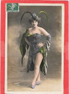 CANTOR Photo WALERY - Entertainers