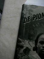 De Pioniers (J M Elsing) (1954) Kongo, Aanleg Spoorlijn Matadi - Leopoldstad - Antique