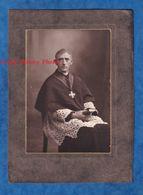 Photo Ancienne - BUZANCAIS - Portrait D'un Eveque ? Homme D' Eglise à Identifier - Photographe Defradas - Métiers
