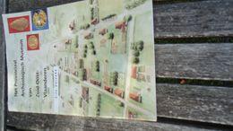 Het Provinciaal Archeologisch Museum Zuid-Oost-Vlaanderen ( Site Velzeke ) (zie Details) - Historia