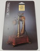 Télécarte - TELEPHONE - Collection Historique - Telefoni