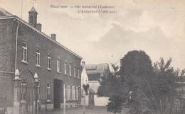 Esschene - Het Ankerhof - Zuidkant - Ternat