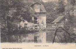 70 - MAIZIERES - HAUTE SAONE - LE MOULIN - VOIR SCANS - France