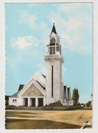 D 44 - NOTRE-DAME-DE-GRACE - L'église - CPSM Couleur Signée Cim - Non Voyagée - Francia