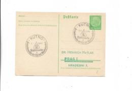 Sammlerkarte Aus Kutno 1940 - Germany