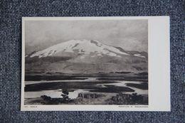 MONT HEKLA - IJsland