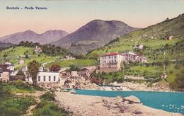 264/ Gordola, Ponte Tenero - TI Tessin