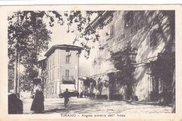 265/ Tirano, Argine Sinistro Dell' Adda, Hotel Stelvio - Other Cities