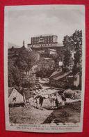 66 Formiguères 1940 Pas Courante Capcir Paysage Vers Hotel N-D Animé éditeur Cie Des Arts Photomécaniques N°2 Dos Scanné - Otros Municipios
