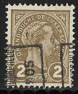 Luxembourg 1905 Prifix Nr. 23A - Precancels