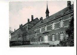 55849 - BEIRLEGEM KOSTSCHOOL VOORGEVEL - PENSIONNAT BEIRLEGEM FACADE PRINCIPALE - Zwalm