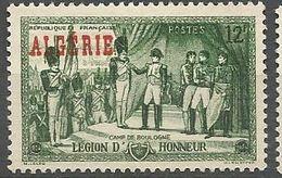 ALGERIE N° 315 NEUF** LUXE SANS CHARNIERE  / MNH - Algeria (1924-1962)