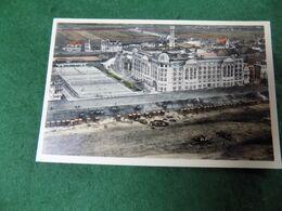 VINTAGE BELGIUM: WESTENDE Palace Aerial Panorama Tint - Knokke