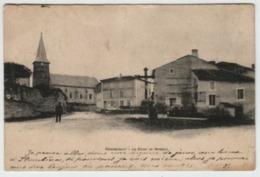 88 REMONCOURT  La Croix De Mission - Otros Municipios