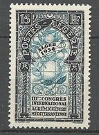 ALGERIE N° 311 NEUF** LUXE SANS CHARNIERE  / MNH - Algeria (1924-1962)