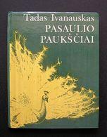 Lithuanian Book / Pasaulio Paukščiai Ivanauskas 1981 - Libros, Revistas, Cómics